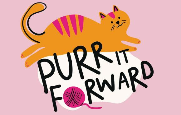 Purr It Forward